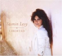 """Gagnez vos places de concert et le nouvel album """"Libertad"""" de Yasmin Levy sur Casting.fr"""