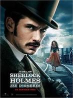 Gagnez vos places de cinéma Sherlock Holmes 2 : Jeu d'ombres !