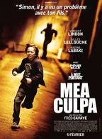 """Mea Culpa"", un thriller qui en fera frémir plus d'un..."