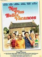 """Gagnez des places de cinéma """" Nos Plus Belles Vacances"""" !"""