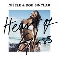 """Gisele Bündchen et Bob Sinclar avec """"Heart of Glass"""" font danser le monde entier"""
