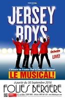 Les Jersey Boys une Comédie Musicale aux tubes des années 50,60 et 70!  Remportez vos places sur Casting.fr