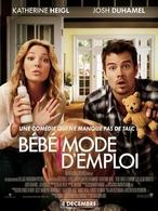 """""""Bébé Mode d'Emploi"""" au cinéma le Décembre"""