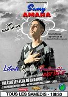 Liberté égalité Just do it, Samy Amara nous livre un show magistral !