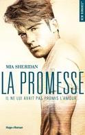 """""""La Promesse"""", un mariage arrangé en façade qui va se révéler être bien plus que ça..."""