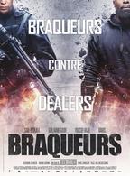 """Demandez vos places cinéma pour le film """" Braqueurs"""", un film basé sur des faits réels"""