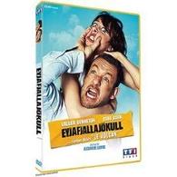 """""""Eyjafjallajökull : sinon dites le volcan"""", un film jubilatoire et cartoonesque en DVD !"""