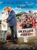 Didier Bourdon et Lorant Deutsch un duo explosif pour le film: Un Village Presque Parfait