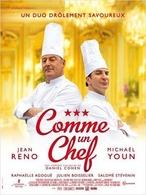 """Gagnez des places pour le film """" Comme un Chef """" !"""