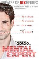 Giorgio Le vrai Mentaliste ! Un spectacle bluffant et Impressionnant avec une bonne dose d'humour !