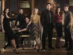 Smallville revient !