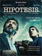 Hipotesis, l'histoire d'un thriller psychologique...obsessionnel