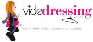 Evènement Vide Dressing Solidaire !