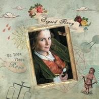 Casting.fr vous emmène dans l'imaginaire musical de Sigrid Flory !