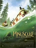 """""""Minuscule: La vallée des fourmis perdues"""", un film d'animation grandiose et poétique"""