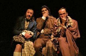 Gagnez vos places pour  le Portrait de Dorian Gray sur Casting.fr