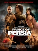 Gagnez des goodies Prince Of Persia !