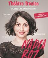 On vous invite au spectacle de Nadia Roz, demandez vos places !