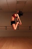 Camille Colman, danseuse, artiste et coach !
