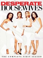 Au revoir Desperate Housewives, Adieu Madame McCluskey !
