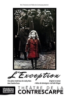 """""""L'exception"""": la magnifique pièce sur la Shoah qui rend hommage à Simone Veil."""