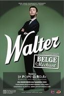 Gagnez des places pour le spectacle de Walter sur Casting.fr !