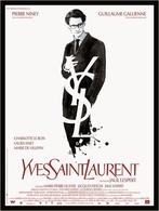 """Pierre Niney ,jeune acteur de la Comédie Française, redonne vie à """"Yves Saint Laurent"""" !"""