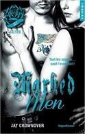 Marked Men 2 : Jet, un roman intense, passionné et totalement addictif dès les premières pages!