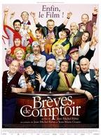 """""""Brèves de comptoir"""" une comédie Française qui va faire parler... Sortie cinéma à ne pas rater!"""