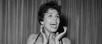 Décès de la chanteuse et actrice Lena Horne