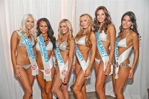 Devenez la nouvelle Miss Tropic Beauty 2012 !