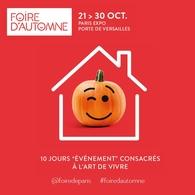 Venez célébrer l'art de vivre à la Foire d'Automne, casting.fr vous offre vos invitations !
