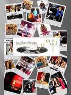 Vocal Music & Performing, un concours de chant qui vous offre un an de formation avec Casting.fr