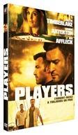 Players, un thriller explosif mêlant argent, manipulation et amour