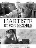"""L' artiste et son modèle """" de Fernando Trueba avec Jean Rochefort dans les salles le 13 Mars"""