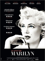 """Le film """"My week with Marilyn"""" au cinéma le 4 Avril !"""