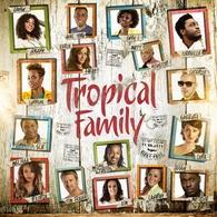 « Tropical Family » le nouvel album de l'été à ne pas manquer, découvrez le premier single !
