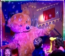 Rencontrez « P'tit Ours », un merveilleux conte musical pour enfant