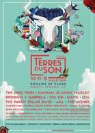Festival Terre du son 2015, gagnez vos albums !