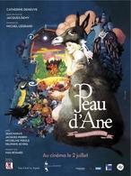 Peau d'âne, la version restaurée du film avec Catherine Deneuve sort le 2 juillet