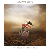 AMAZON ZERO est un trio rock indépendant français complétement déjanté et impliqué !