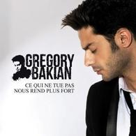 Gagnez des singles de Grégory Bakian grâce à Casting.fr !