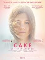 Jennifer Aniston complétement transformée pour son tout nouveau film: Cake
