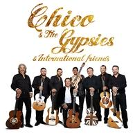 Chico & The Gypsies : un nouvel album avec Billy Paul, Tony Carreira, Kassav et Jessy Matador