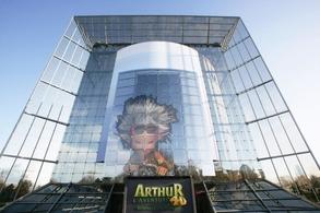 Unique et fantastique: Les nouvelles attractions 2013 du Futuroscope...casting.fr y est allé pour vous !