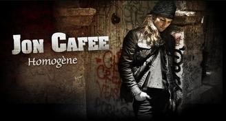 Cafee, pour ce grain de voix et de folie!