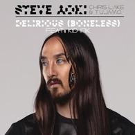 Steve Aoki Dj Phénomène sort son nouvel album digital le 29 septembre