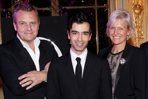 Alexandre Singh - Prix Meurice pour l'art contemporain 2012/2013