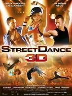 Street Dance 3D : Aujourd'hui au cinema !