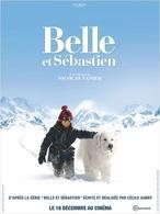 """""""Belle et Sébastien"""", une bouffée d'air frais avant Noël !"""